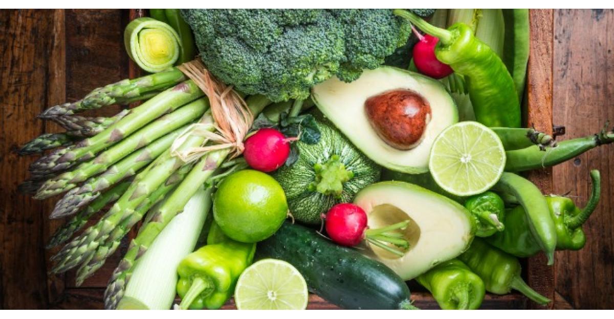 Israelienii mananca vegan. Care sunt principalele alimente din dieta lor?