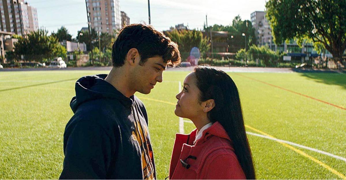 8 filme de dragoste pe Netflix care iti vor fura inima