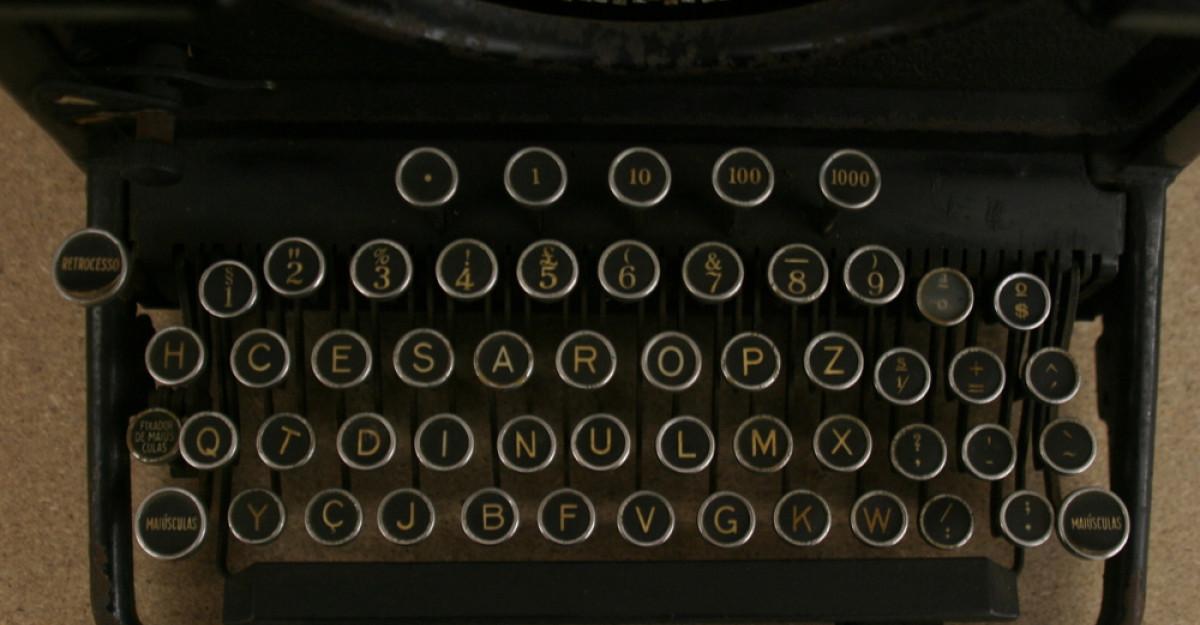 Viața secretă a scriitorilor