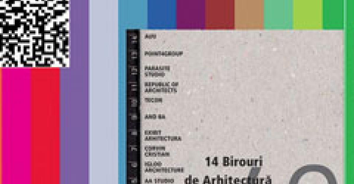 Lansare album igloo: <40.14 birouri de arhitectura