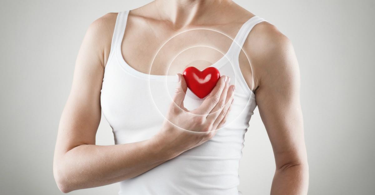 Palpitatii: ce inseamna, cauze, diagnostic si ce trebuie sa faci