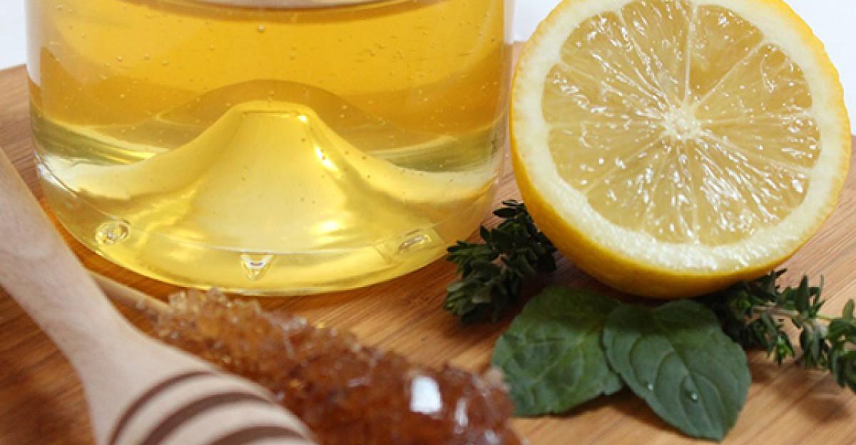 Elixir VINDECATOR cu miere: cum sa il prepari acasa