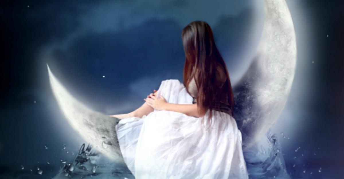 Eclipsa de lună din 21 ianuarie: Mantra zodiei tale pentru a trece cu bine peste toate schimbările