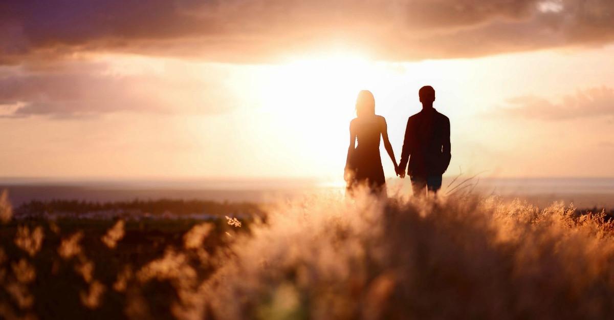 Suflete pereche: V-ati iubit si in alta viata?
