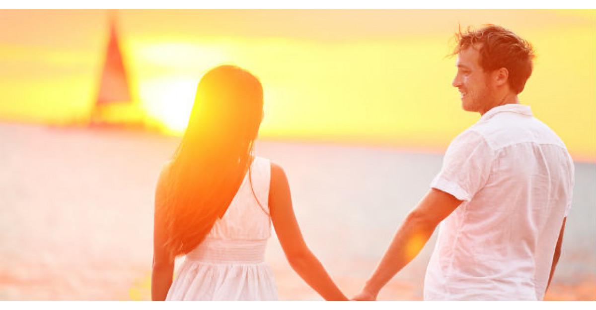 Doi tineri casatoriti erau intr-o croaziera pe mare. Apoi ASTA s-a intamplat. O lectie extrem de importanta