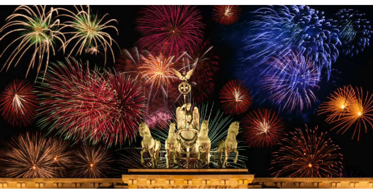 Top 10 orase europene in care sa sarbatoresti Anul Nou