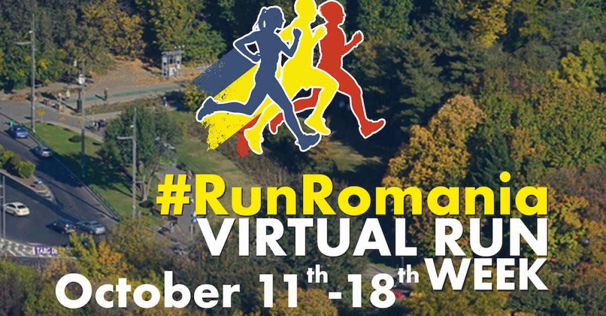 Raiffeisen Bank Bucharest MARATHON - singurul maraton stradal din România în 2020