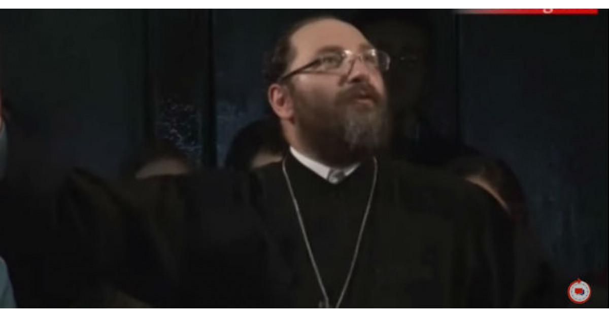 Video: Discursul acestui preot a devenit viral pe internet. ADEVARUL despre casatorie