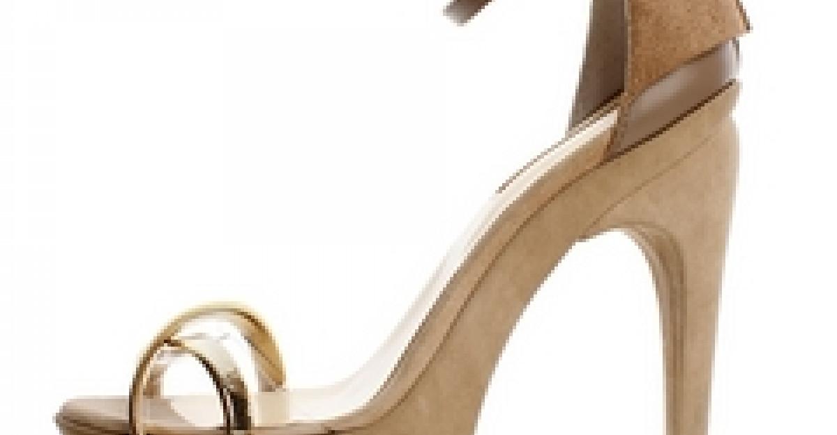 18 modele de pantofi din colectia primavara-vara 2012 by Mihaela Glavan