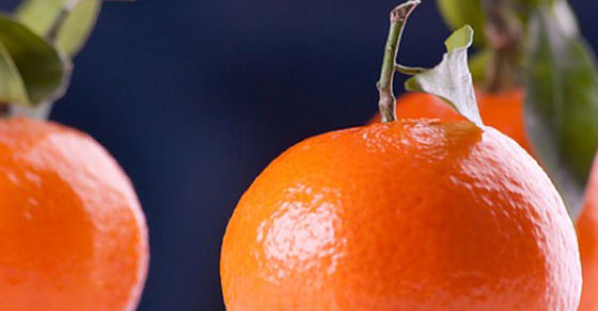 Mandarinele: beneficii sanatoase pentru fructe asa gustoase!