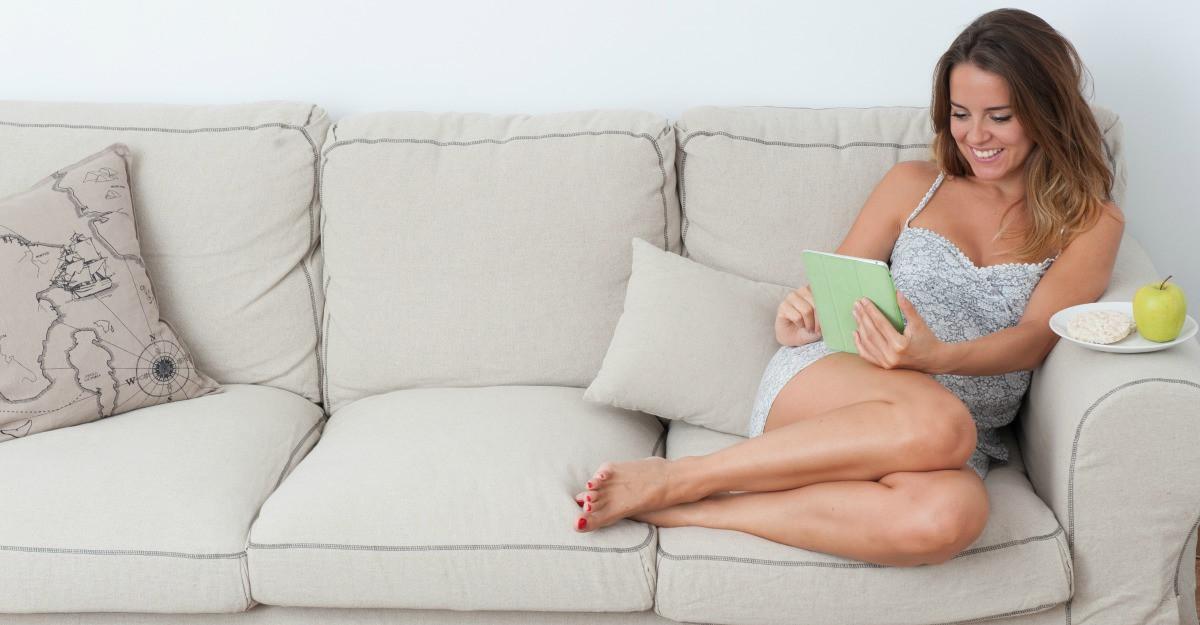 Pijamale lejere de vara: modele simpatice si comode