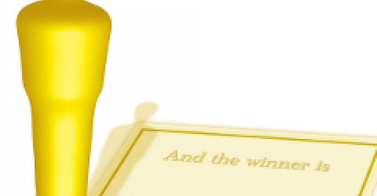 Oscar onorific pentru o vedeta speciala