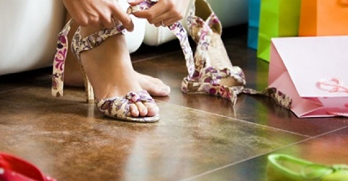 Esti indragostita...de pantofi?