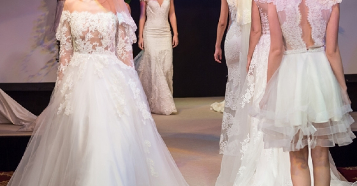 Colectia BIEN SAVVY Addicted to love @ Bucharest Bridal Fashion Show