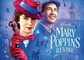 Patru mesaje optimiste de la Marry Poppins
