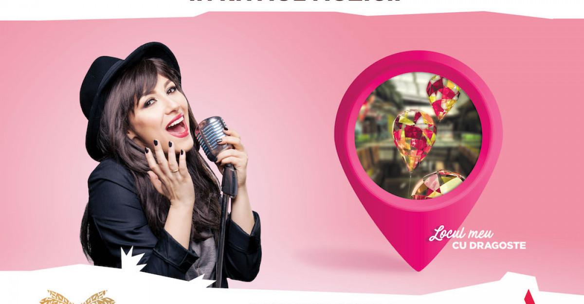 Exprimă-ți dragostea în ritmul muzicii, la ParkLake Shopping Center