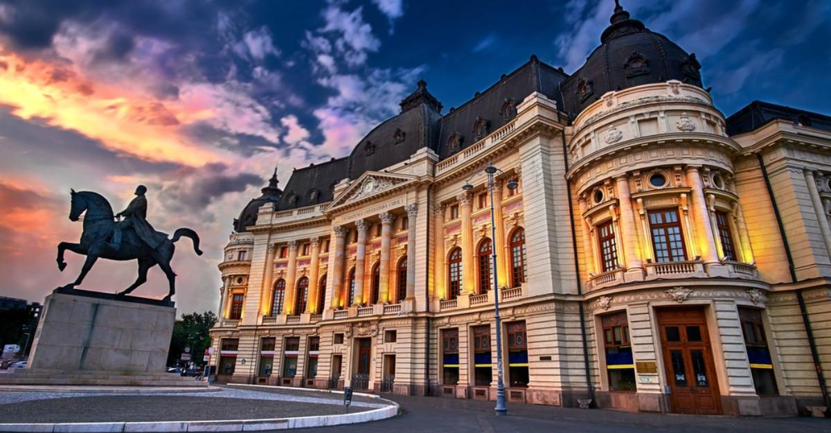 Top 4 cele mai atractive orașe din România