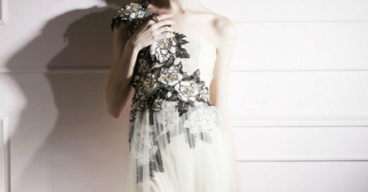 23 Rochii de mireasa couture