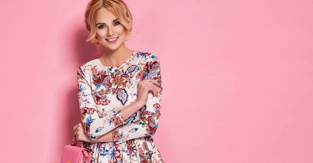 6 rochii de primăvară pentru un martie înflorit