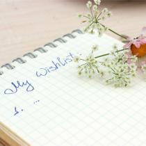 5 liste pe care sa le completezi atunci cand ai o perioada grea