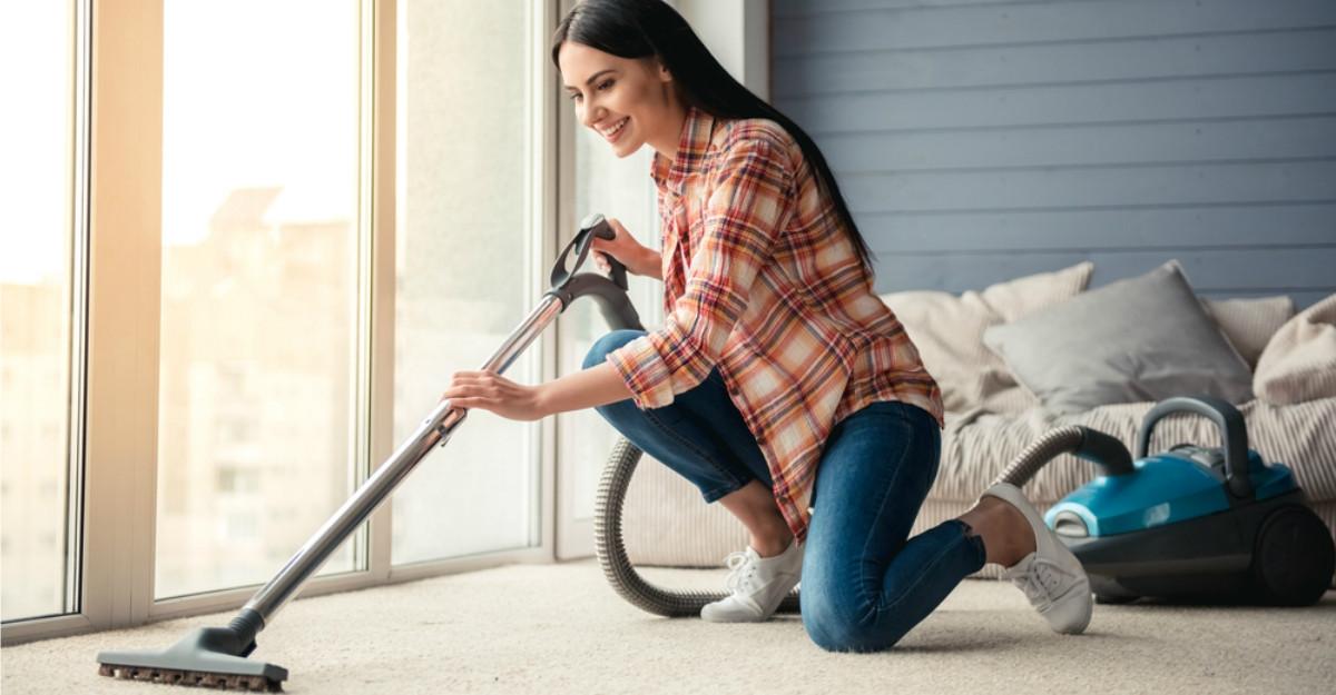 Cum să îți ușurezi treburile casnice și să câștigi mai mult timp pentru tine. 4 soluții practice