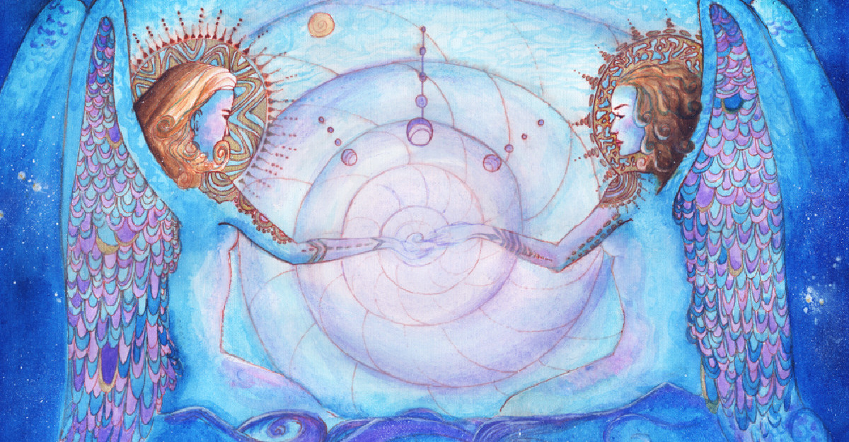 Horoscop pentru suflet: Mantra zodiei tale pentru săptămâna 19-25 aprilie