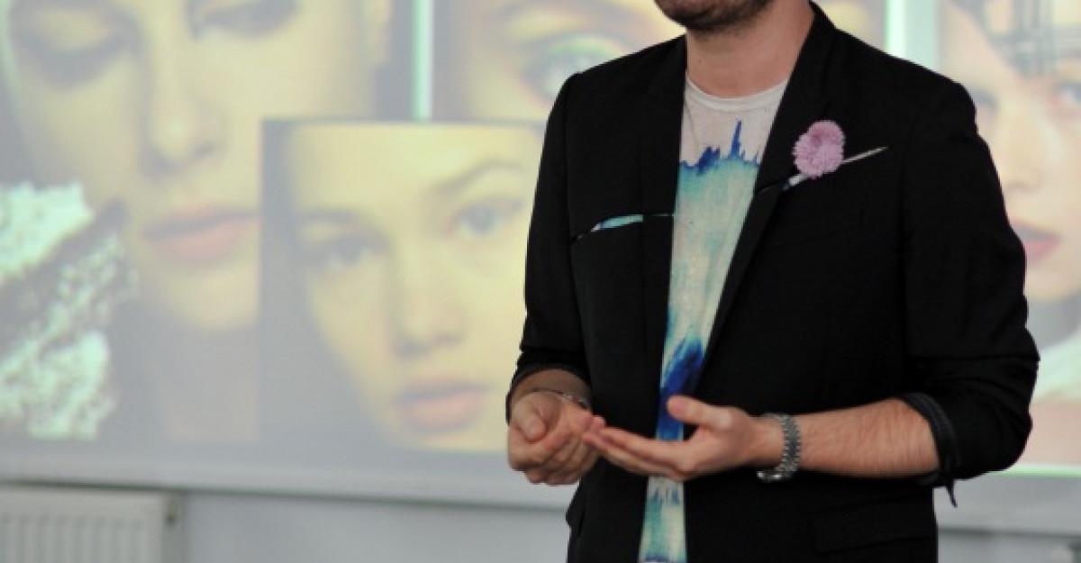 Alexandru Abagiu a prezentat