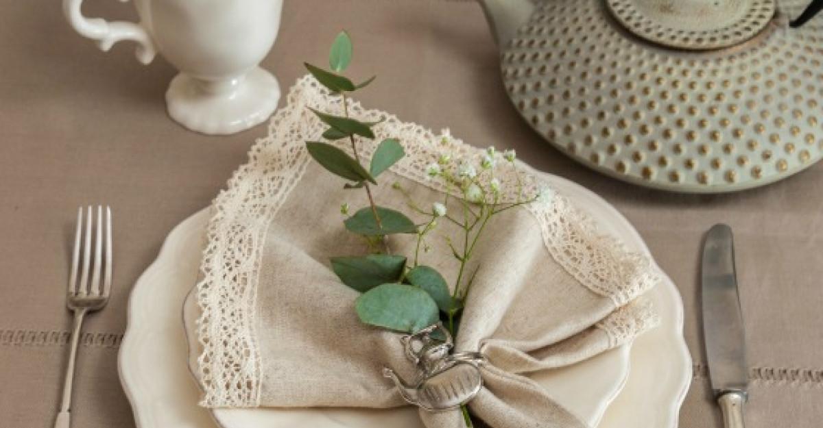 Chic Ville lanseaza Royal - colectia exclusivista de ceramica pentru arta mesei si seturi de ceai