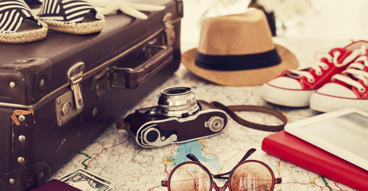 Vacanța de 1 mai: 5 produse de nelipsit din bagaj