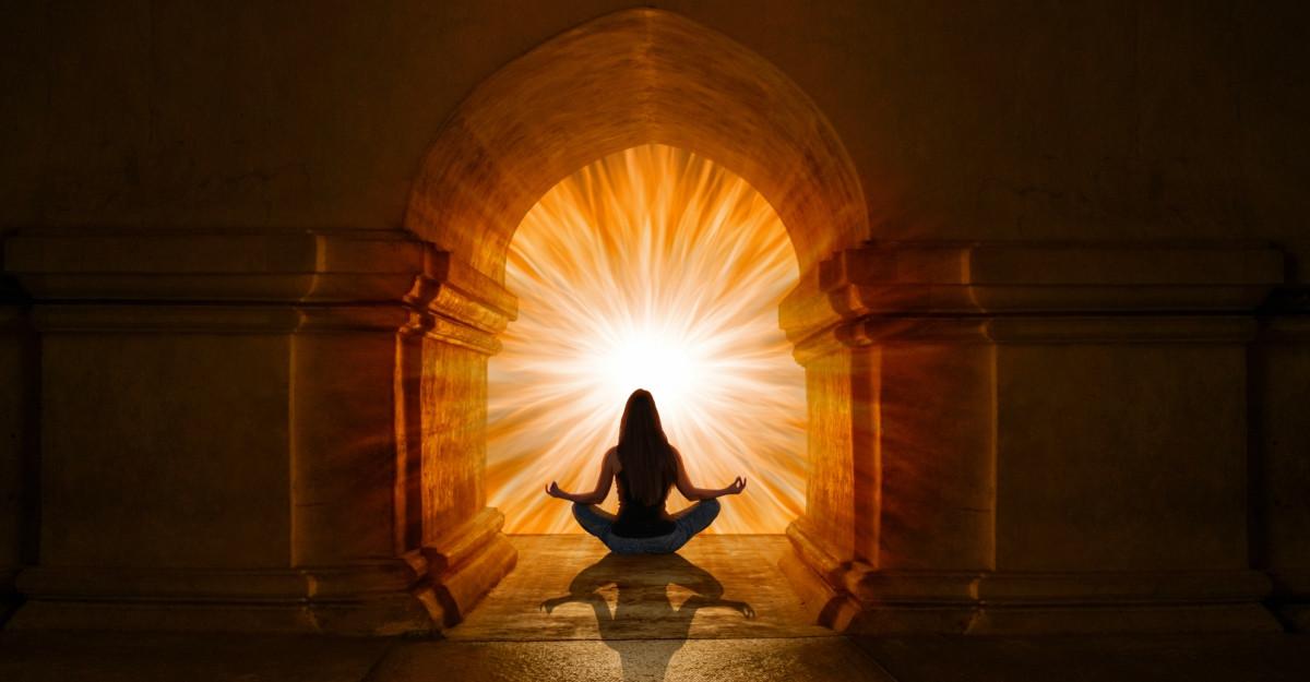 9 semne că ai puteri vindecătoare