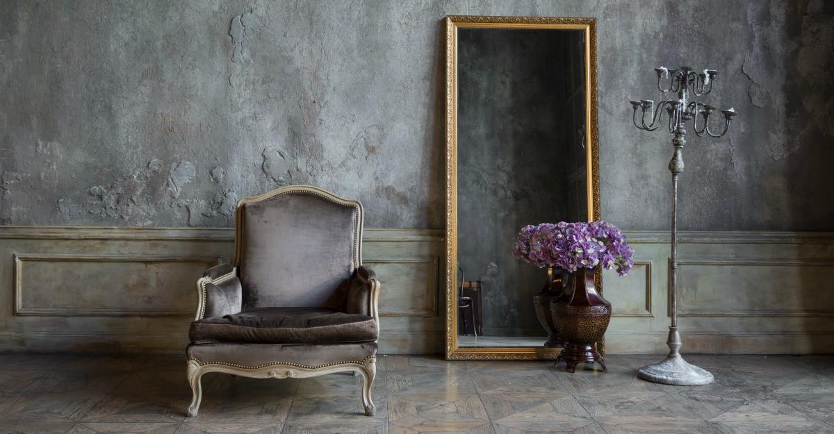 Oglinda de perete: tipuri si modele simpatice