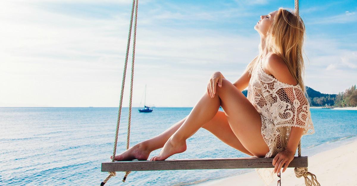 Rochii de plaja de purtat peste costumul de baie