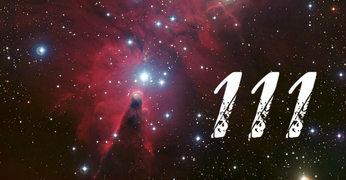 Tainele miraculoase ascunse in cifre: 111, numarul care te protejeaza