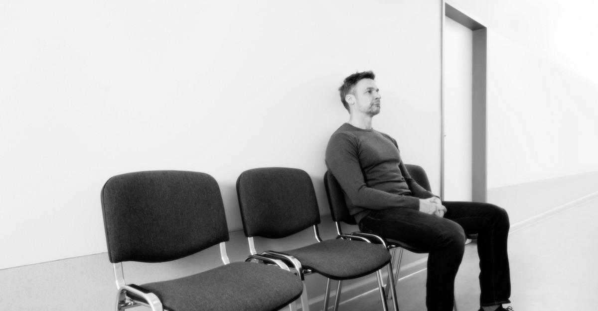 Parerea lui Radu: In sala aceea de asteptare, l-am rugat pe Dumnezeu sa-l aiba in grija