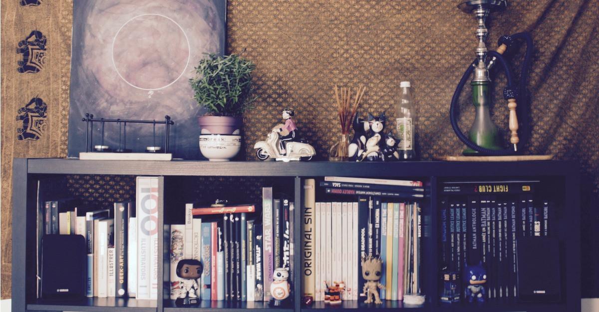 7 obiecte simpatice si utile pentru cititori inraiti