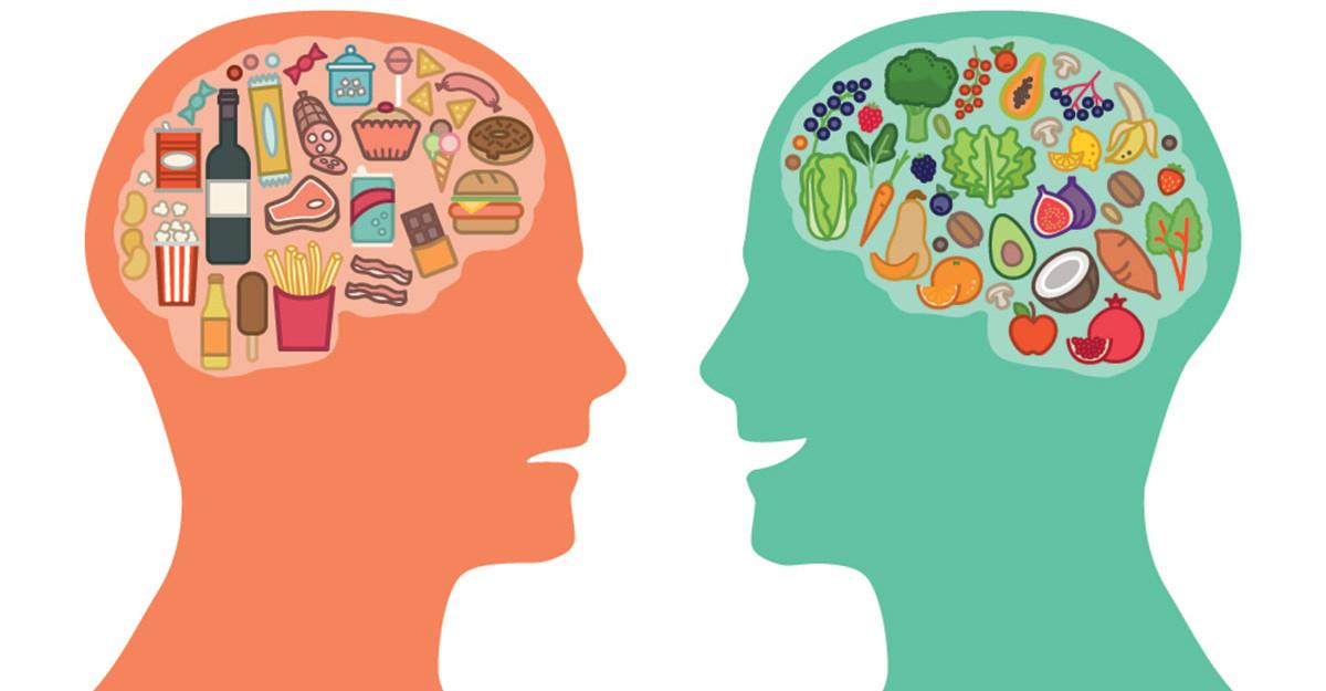 Alimente recomandate dacă suferi de anxietate