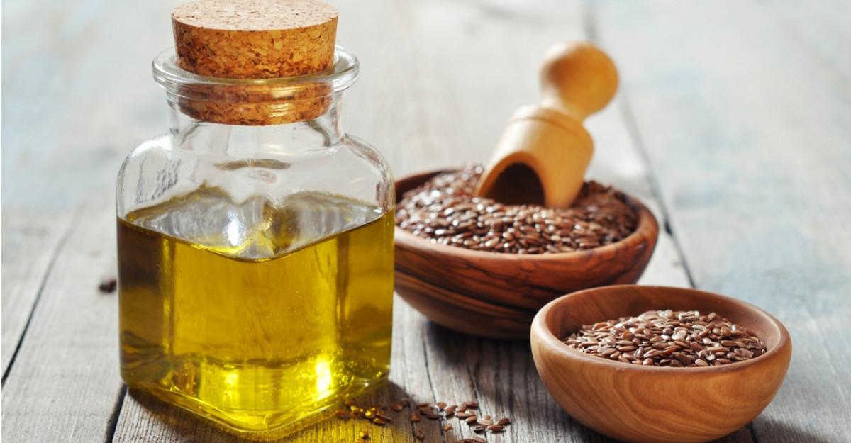 Uleiul din semințe de in: Beneficii pentru sănătate