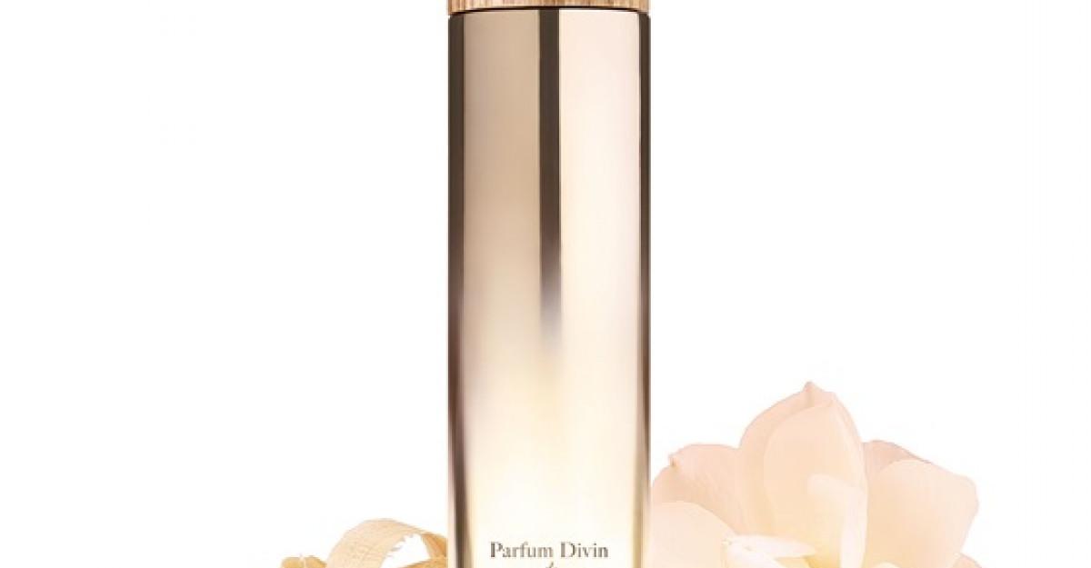 Noul Parfum Divin de la Caudalie, acum si in Romania