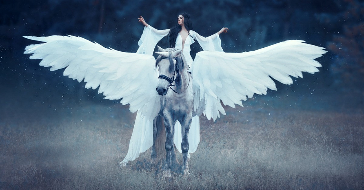 Astrologie: Ce creatura fantastica se potriveste zodiei tale