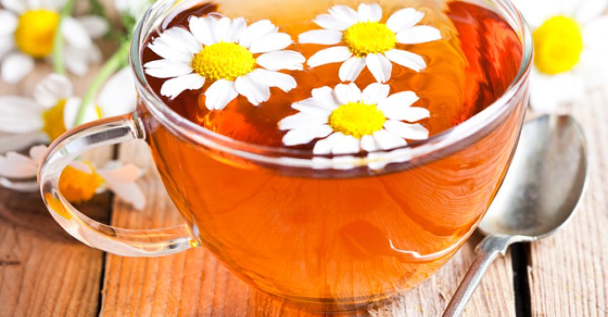 La ce este bun ceaiul de MUSETEL?