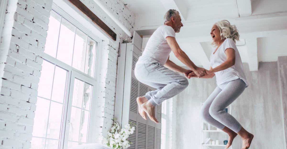 Cele trei secrete ale unei relații de cuplu fericite