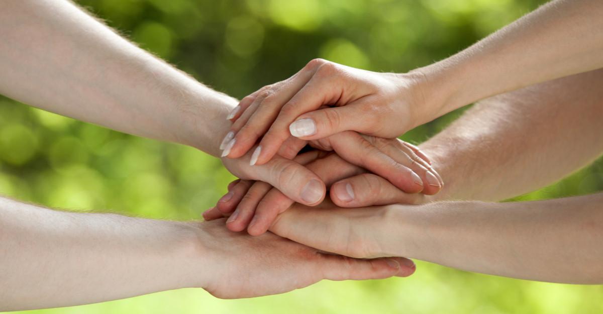 Trei acțiuni pentru o lume mai bună