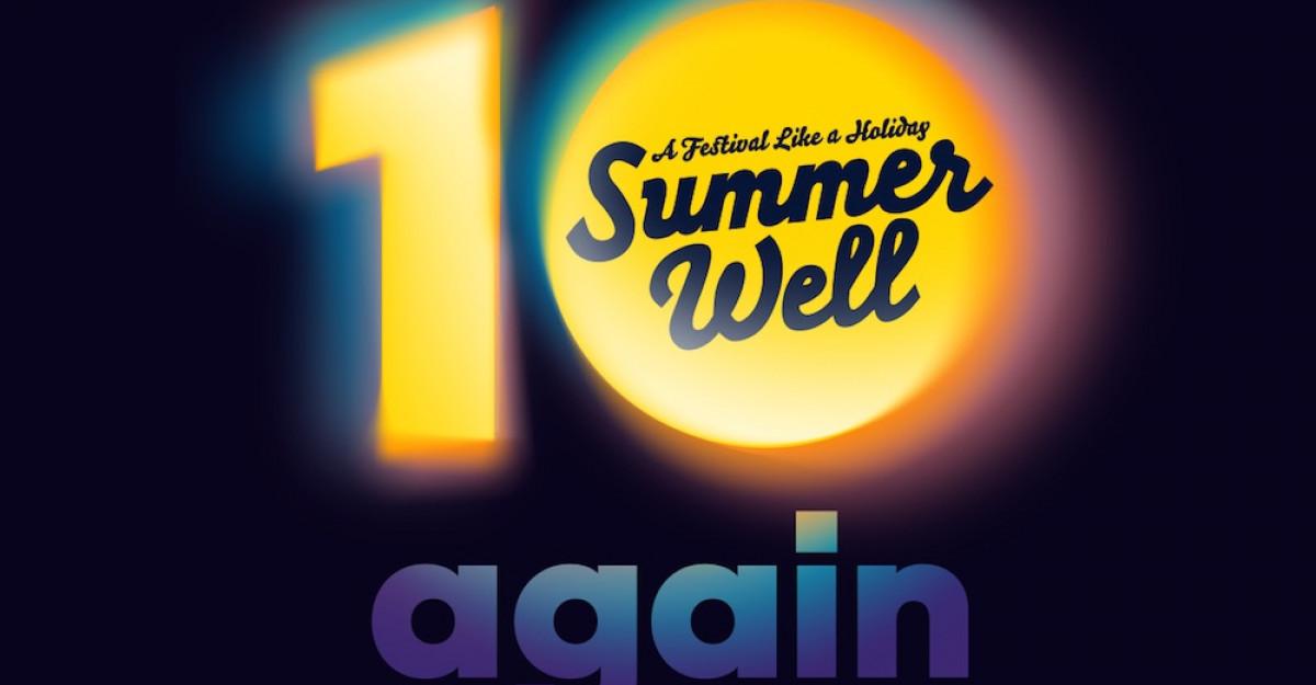A 10-a ediție Summer Well se amână pentru 13 - 15 august 2021
