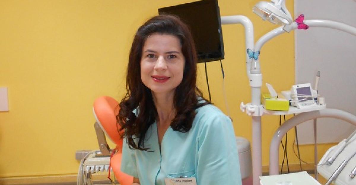Terapia cu sange propriu, tehnica de ultima generatie in stomatologie