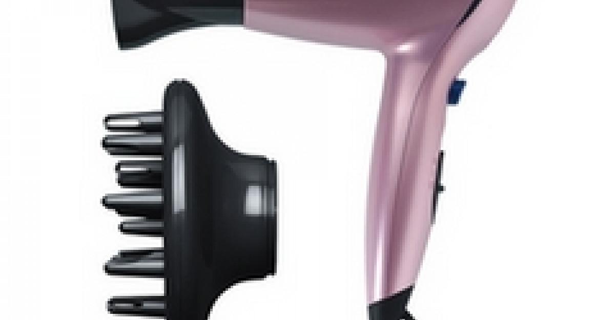 PurplePassion de la Bosch - cadoul de Craciun pentru o coafura impecabila de Revelion