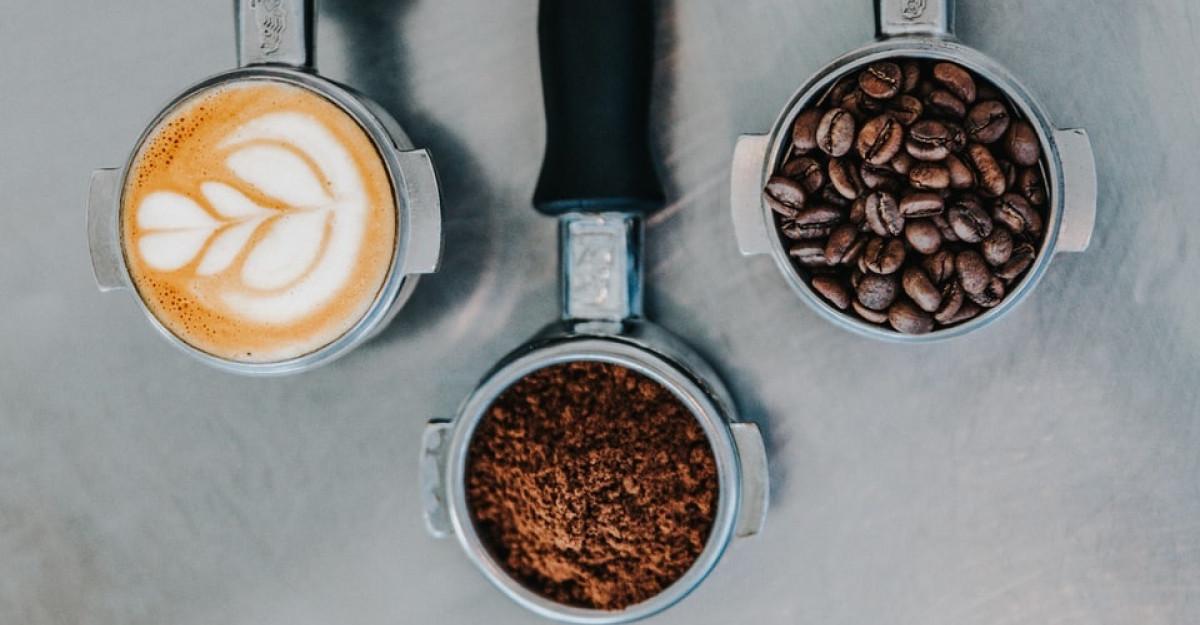 Cele mai populare 6 băuturi pe bază de cafea