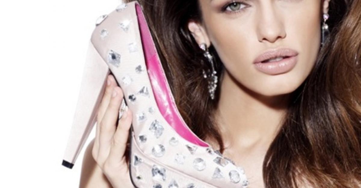 50 Pantofi de mireasa perfecti pentru toamna