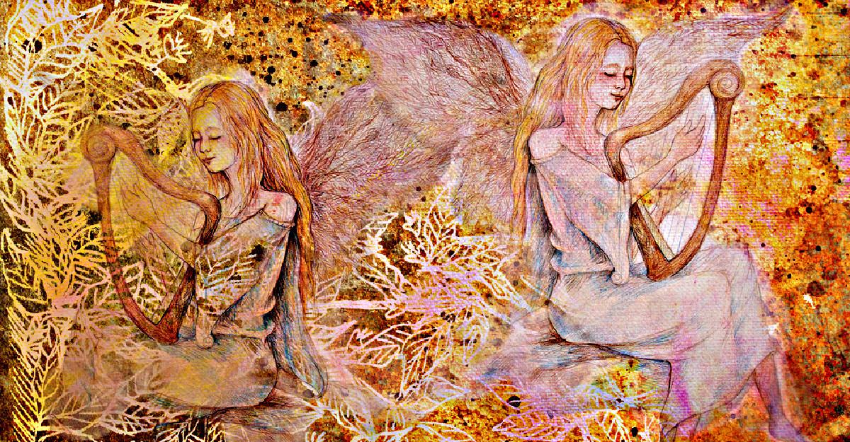 Îngerii sunt mai aproape decât crezi. Iată cum poți lua legătura cu ei astfel încât să primești ajutorul lor divin