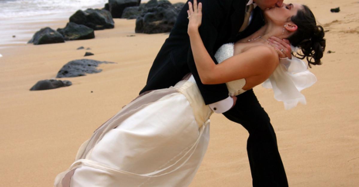 Cele mai ciudate traditii de nunta din lume