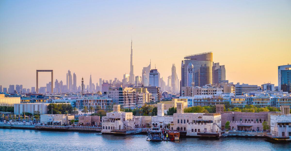 9 zile memorabile în Dubai